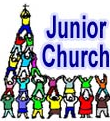 Junior Church page