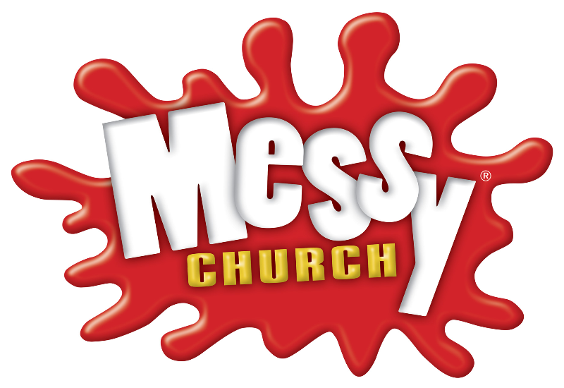 Messy Church page